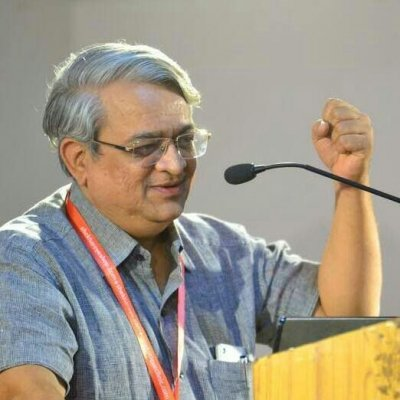 Ajit Limaye|Optometry|Sangli, Sangli